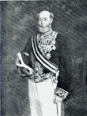 Gouverneur-Generaal s Jacob