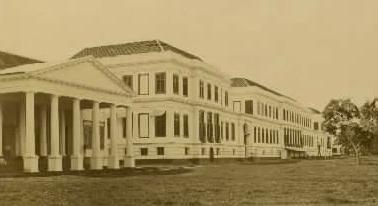 daendels palace 1878