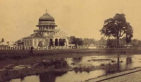 Missigit Beitoe Rahman 1895