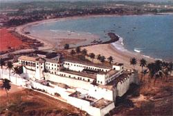 Kasteel St. George d'Elmina