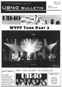 2-DuB, the page on UB40