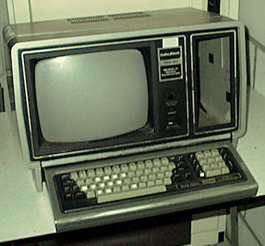 Kees' Computerhome page: Garage 1