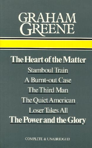 an analysis of the power and the glory a novel by graham greene What words, what phrases of mine can possibly render justice to this masterpiece: graham greene's the power and the glory for here is true literature,  and graham greene´s book – as its title suggests – is all about glory yet to remember glory is not to forget tragedy it is not to close one's heart.