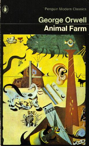Title: Animal Farm.